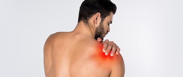 Acromioclavicular Joint Sprains